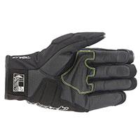 Alpinestars Smx Z Drystar Gloves Black