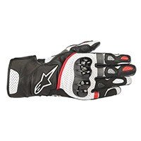 Alpinestars Sp-2 V2 Gloves Black White Red