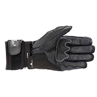 Alpinestars Sp-365 Drystar Gloves Black White