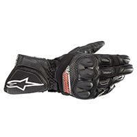 Guanti Alpinestars Sp-8 V3 Air Nero