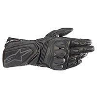 Guanti Alpinestars Sp-8 V3 Nero Total