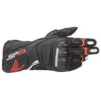 Alpinestars Sp-8 V2 Gloves Honda