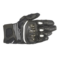 Alpinestars Stella Sp X Air Carbon V2 Gloves Black Lady