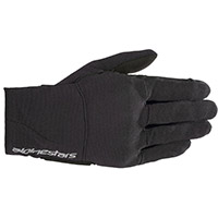 Alpinestars Stella Reef Gloves Black Reflective Lady