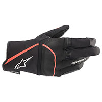 Alpinestars Syncro V2 Drystar Gloves Black Red