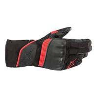 Alpinestars Valparaiso V2 Drystar Gloves Red