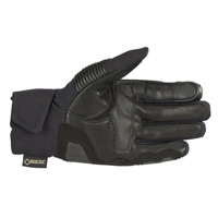 Gants Alpinestars Winter Surfer Gore-tex Noirs
