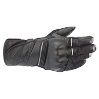Alpinestars Wr-1 V2 Gore-tex Goregrip Gloves Black