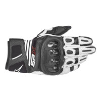 Guanti Moto Alpinestars Sp X Air Carbon V2 Bianco