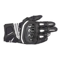 Alpinestars Sp X Air Carbon V2 Gloves Black
