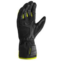 Spidi Alu Pro Evo Gloves Yellow