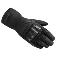Spidi Alu Pro Evo Gloves Black