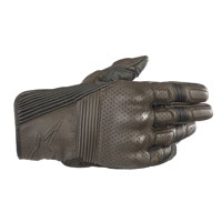 Alpinestars Mustang V2 Gloves Brown