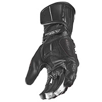 Berik Race Carbon 2.0 Gloves Black