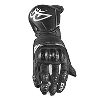 ベリック レース カーボン 2.0 手袋 ブラック