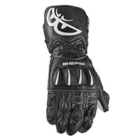 Berik Racing Track 2.0 Gloves Black