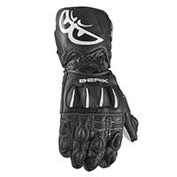 ベリックレーシングトラック2.0手袋ブラック