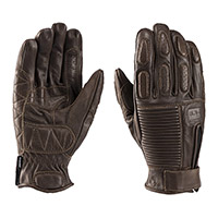 Blauer Banner Gloves Brown