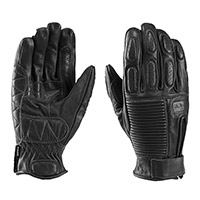 Blauer Banner Gloves Black