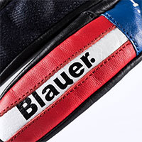 Gants Blauer Combo Carbon Denim Usa