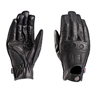 Blauer Routine Gloves Black
