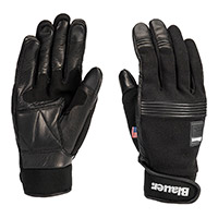 Blauer Urban Gloves Black