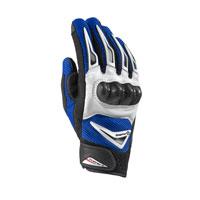 Clover Raptor-2 Blu-bianco