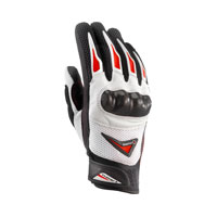 Clover Raptor-2 White-red