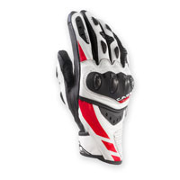 Clover Rsc-3 White-red