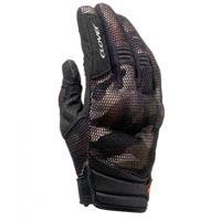 Clover Storm Lady Gloves Camo Sand