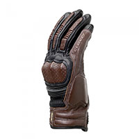 Clover Ksv Gloves Brown