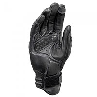 Clover Ksv Gloves Black