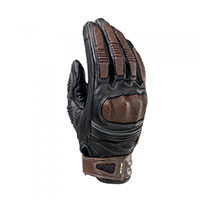 Clover Ksv Lady Gloves Brown