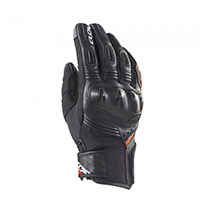 Clover Predator Gloves Black