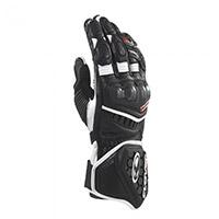 クローバーRS-9レースレプリカ手袋黒白