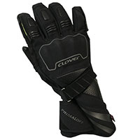 Guantes Clover Sierra WP negro