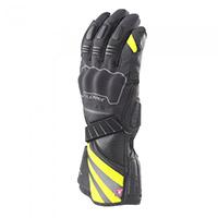 Clover Sierra Wp Gloves Black Yellow