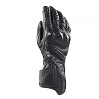 Clover St 02 Gloves Black