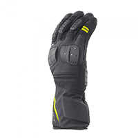 Clover Sw 2 Gloves Black Yellow