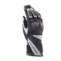 Clover Sw 2 Gloves Black Grey