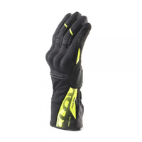 Clover Ms-05 Wp Gloves Black Yellow