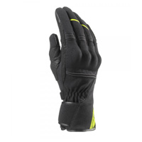 Guanti Clover Ms-05 Wp Nero Giallo