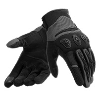 Dainese Aerox Unisex Gloves Black