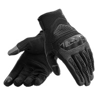 Dainese Bora Gloves Black