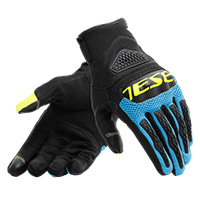 Dainese Bora Gloves Blue