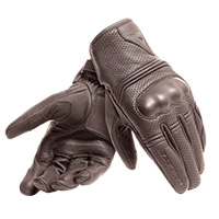 Dainese Gants Corbin Air Unisex Marron