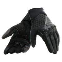 Dainese X-moto Unisex Gloves Black