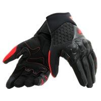 Dainese X-moto Unisex Gloves Red