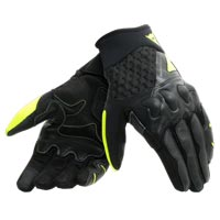 Dainese X-moto Unisex Gloves Yellow