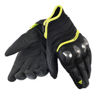 Dainese X-run Nero-giallo